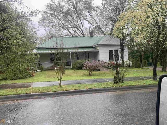 237 S Thomas St, Elberton, GA 30635 (MLS #8759179) :: Buffington Real Estate Group