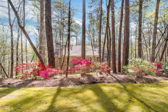 9755 Huntcliff Trce, Sandy Springs, GA 30350 (MLS #8759181) :: Buffington Real Estate Group