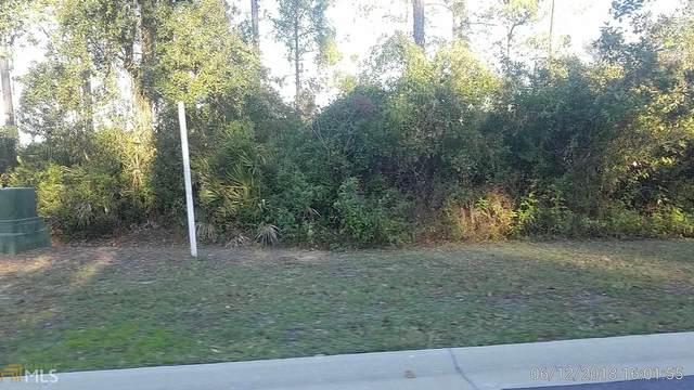 0 Whispering Oaks, St. Marys, GA 31558 (MLS #8759229) :: Rettro Group
