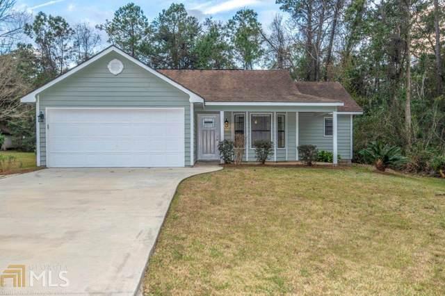 209 W Alexander St, St. Marys, GA 31558 (MLS #8759272) :: Buffington Real Estate Group
