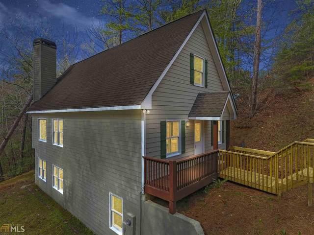 319 Dach Bruecke Gasse, Helen, GA 30545 (MLS #8759290) :: Anderson & Associates