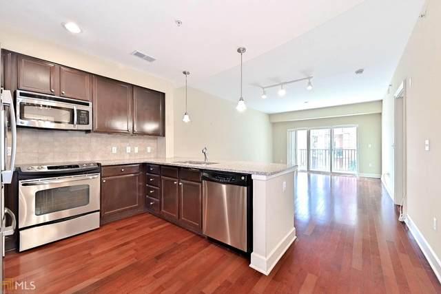 200 River Vista Dr #227, Atlanta, GA 30339 (MLS #8759300) :: Athens Georgia Homes