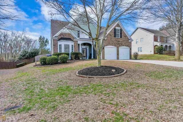 5150 Fieldstone View Cir, Cumming, GA 30028 (MLS #8759307) :: Buffington Real Estate Group