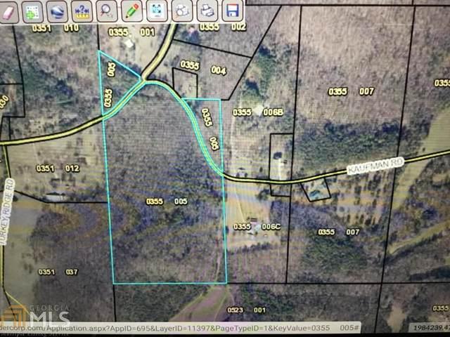 196 Kaufman Rd, Lafayette, GA 30728 (MLS #8759315) :: Buffington Real Estate Group