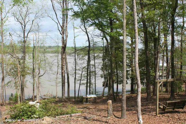 197 Sunset Point Rd, Fort Gaines, GA 39851 (MLS #8759323) :: Military Realty