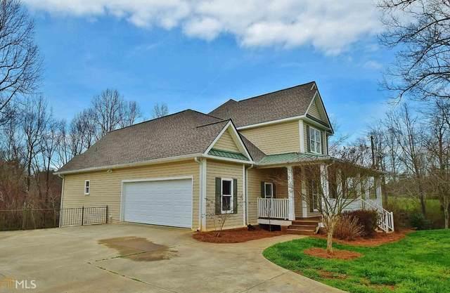 118 Thundering Waters Dr #1, Cornelia, GA 30531 (MLS #8759363) :: Lakeshore Real Estate Inc.