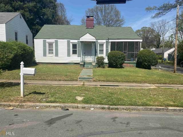 1159 Fair, Atlanta, GA 30314 (MLS #8759365) :: Athens Georgia Homes