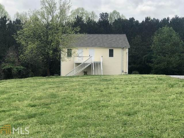 3293 Riley Rd, Douglasville, GA 30134 (MLS #8759377) :: Buffington Real Estate Group