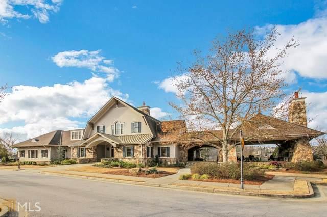 6775 Winding Canyon Rd #21, Flowery Branch, GA 30542 (MLS #8759391) :: Buffington Real Estate Group