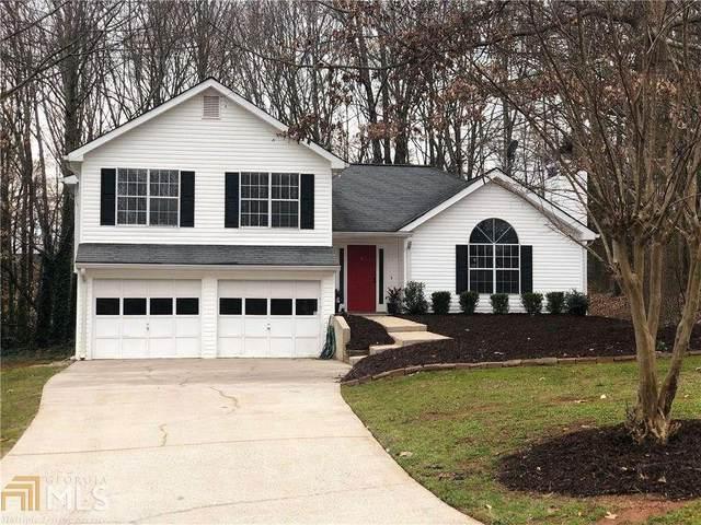 6730 Payton Rd, Cumming, GA 30041 (MLS #8759400) :: Buffington Real Estate Group