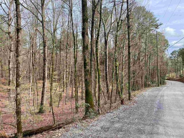 0 Pettit Rd 14Ac, Ellijay, GA 30536 (MLS #8759404) :: Rettro Group