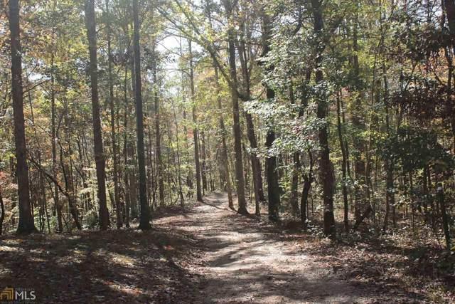 0 Patience Way, Dawsonville, GA 30534 (MLS #8759421) :: Military Realty