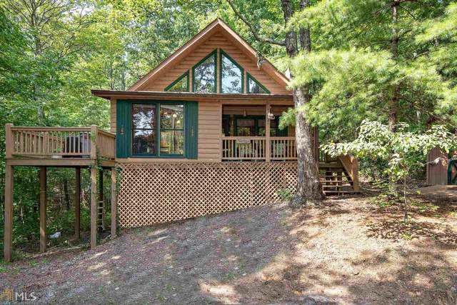 30 Maxwell Ln, Blue Ridge, GA 30513 (MLS #8759450) :: Military Realty