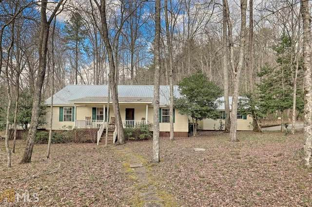 11 Bonanza Ln, Tiger, GA 30576 (MLS #8759493) :: Military Realty