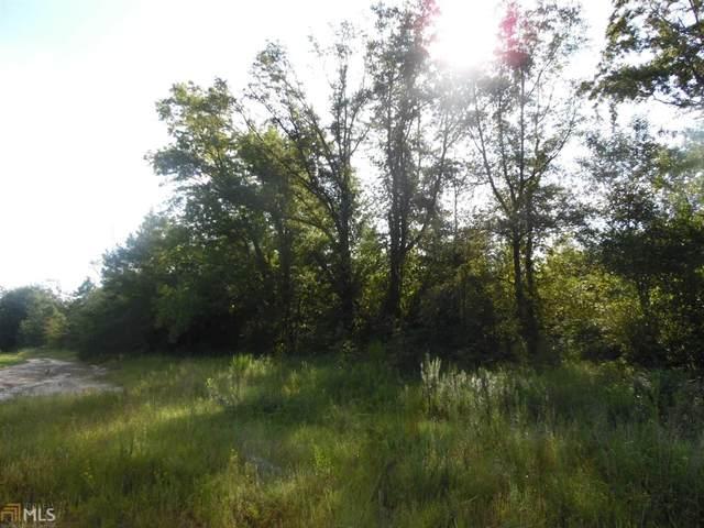 0 Little Bud Lane 3911`, Cochran, GA 31014 (MLS #8759503) :: Buffington Real Estate Group