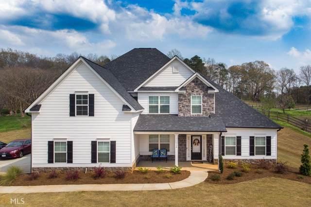 114 Kindelwood Dr, Newnan, GA 30263 (MLS #8759527) :: Buffington Real Estate Group