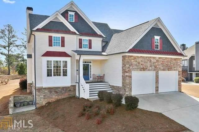 2002 Hubbard Ct, Villa Rica, GA 30180 (MLS #8759555) :: Buffington Real Estate Group