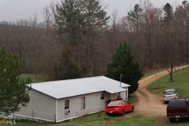 3131 Highway 120, Buchanan, GA 30113 (MLS #8759590) :: Rettro Group