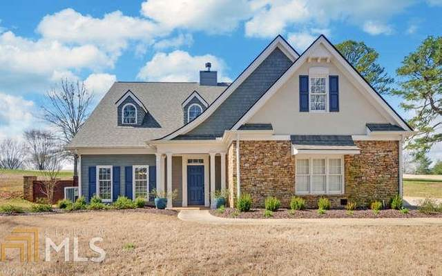 802 Orchard Dr, Clarkesville, GA 30523 (MLS #8759605) :: Buffington Real Estate Group