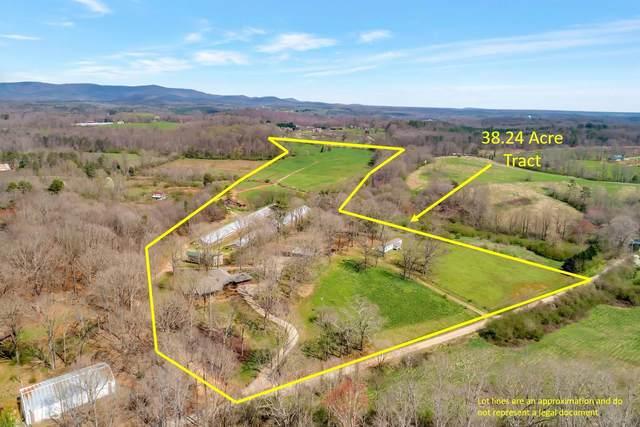 453 Swain Wood Rd, Clarkesville, GA 30523 (MLS #8759628) :: Buffington Real Estate Group