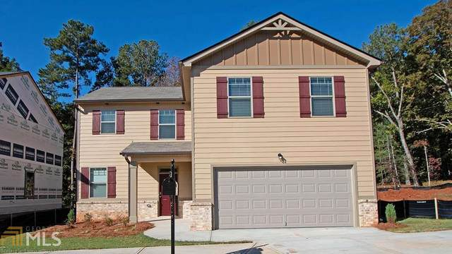 445 Park West Blvd Rd #3002, Athens, GA 30606 (MLS #8759632) :: Athens Georgia Homes