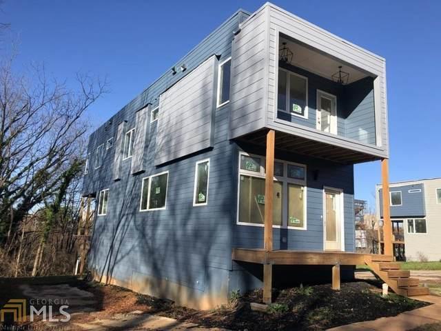 769 Fraser St Se, Atlanta, GA 30315 (MLS #8759653) :: Buffington Real Estate Group