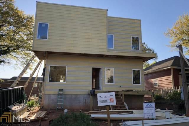 795 Fraser St Se, Atlanta, GA 30315 (MLS #8759660) :: Buffington Real Estate Group