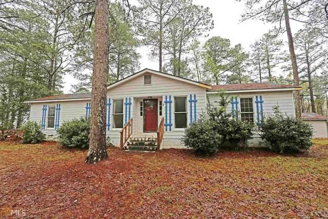 841 Sparta Hwy, Milledgeville, GA 31061 (MLS #8759674) :: Buffington Real Estate Group