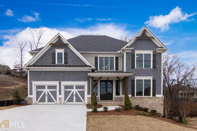 7215 Whitewater, Flowery Branch, GA 30542 (MLS #8759704) :: Buffington Real Estate Group