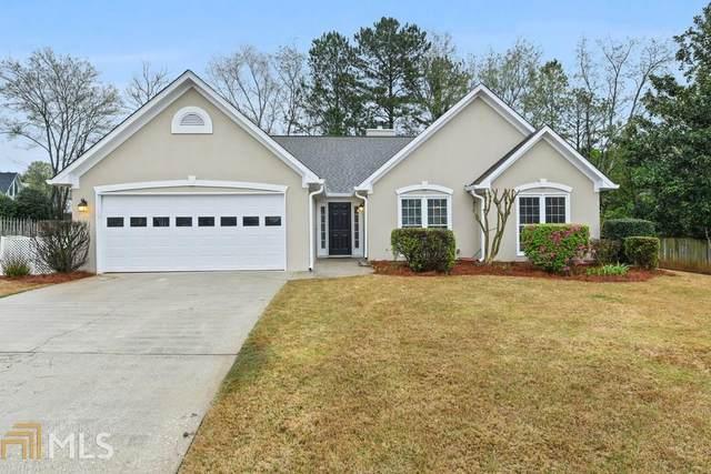 5240 Firelight Ln, Alpharetta, GA 30022 (MLS #8759748) :: Scott Fine Homes