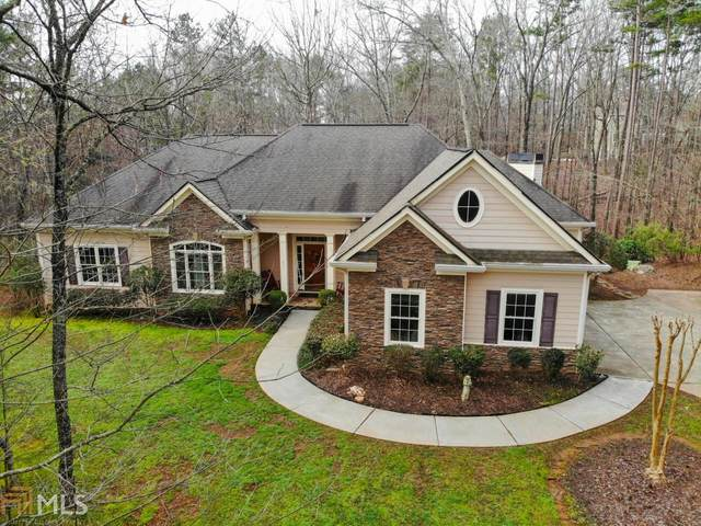 432 Deans Dr, Dawsonville, GA 30534 (MLS #8759774) :: RE/MAX Eagle Creek Realty