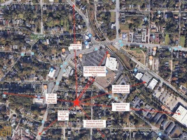 1439 Copeland Ave, Atlanta, GA 30310 (MLS #8759794) :: Athens Georgia Homes