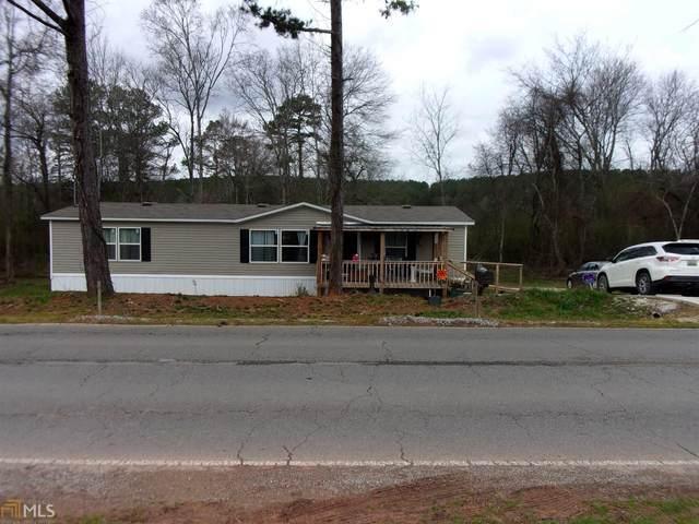 3333 County Road 29, Piedmont, AL 36272 (MLS #8759814) :: Team Cozart