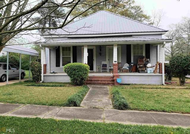 813 Truitt Ave, Lagrange, GA 30240 (MLS #8759910) :: Rettro Group