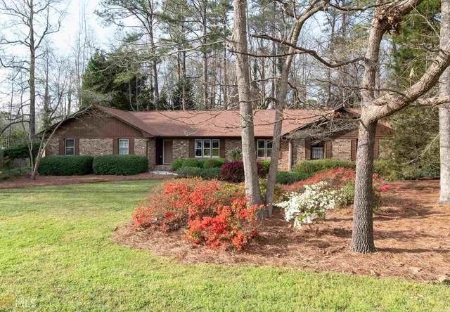145 Orchard Knob Ln, Athens, GA 30605 (MLS #8759932) :: Buffington Real Estate Group