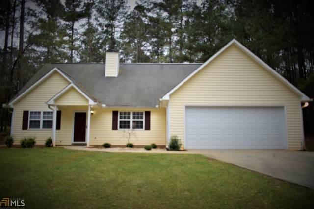 105 Scenic Ct Nw, Milledgeville, GA 31061 (MLS #8759996) :: Bonds Realty Group Keller Williams Realty - Atlanta Partners