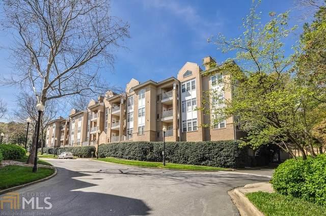 220 Renaissance Pkwy Ne #2217, Atlanta, GA 30308 (MLS #8760001) :: Rich Spaulding