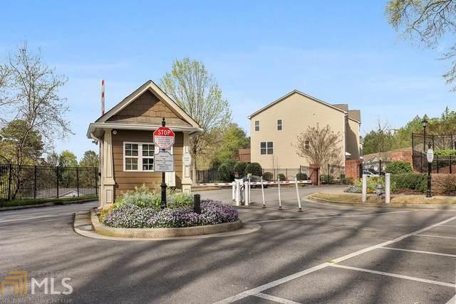 2055 Liberty Ct Nw, Atlanta, GA 30318 (MLS #8760011) :: Buffington Real Estate Group