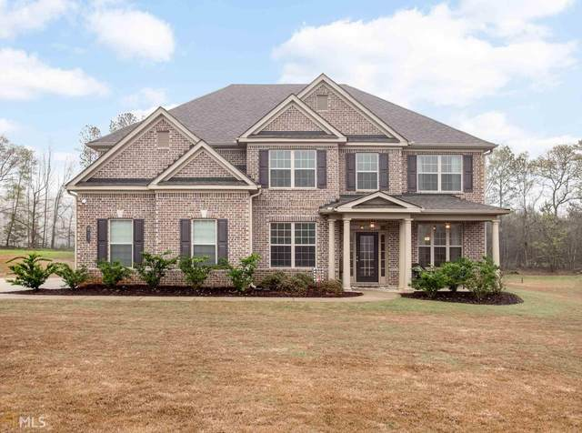 512 Saferon Walk, Mcdonough, GA 30252 (MLS #8760017) :: Tommy Allen Real Estate
