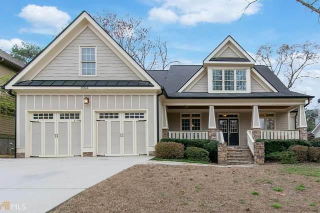 3004 Park Ln, Brookhaven, GA 30341 (MLS #8760049) :: Scott Fine Homes