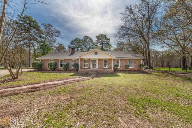 55 Silver Lake Dr, Mansfield, GA 30055 (MLS #8760051) :: Buffington Real Estate Group