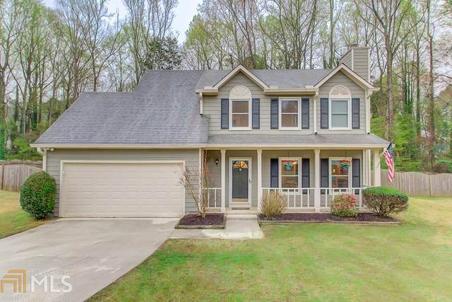 209 Kentwood Dr, Peachtree City, GA 30269 (MLS #8760082) :: Rettro Group