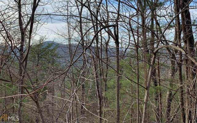 Lot 29 Mission Ridge Over, Hayesville, NC 28904 (MLS #8760151) :: Military Realty