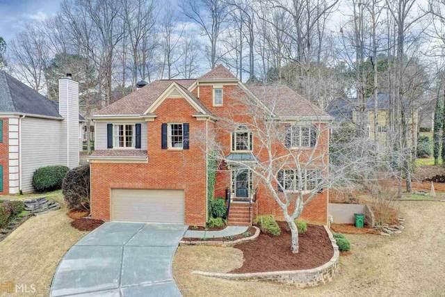 290 Saint Devon Xing, Johns Creek, GA 30097 (MLS #8760167) :: Scott Fine Homes