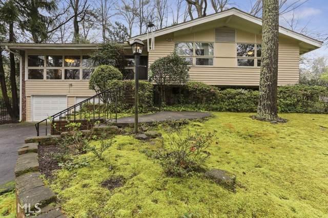 534 Spring Valley Rd, Atlanta, GA 30318 (MLS #8760170) :: RE/MAX Eagle Creek Realty
