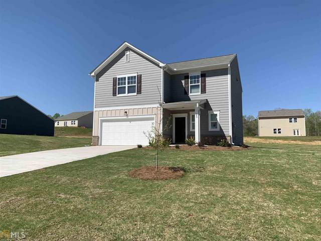 149 Coldwater Way #88, Griffin, GA 30224 (MLS #8760178) :: The Heyl Group at Keller Williams