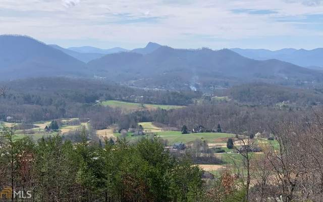 0 Harbour Hts Lot 14, Hayesville, NC 28904 (MLS #8760180) :: Rettro Group
