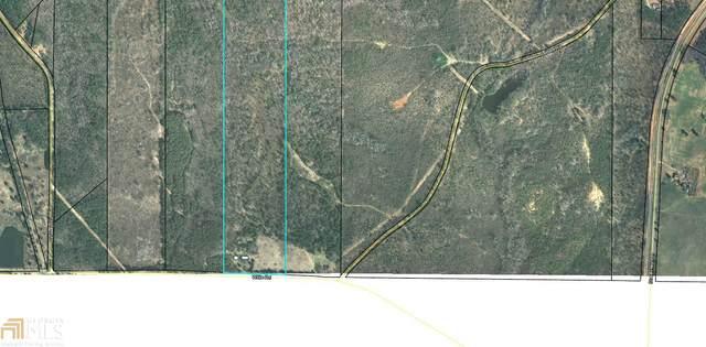 434 Willis Rd, Barnesville, GA 30204 (MLS #8760207) :: Rettro Group