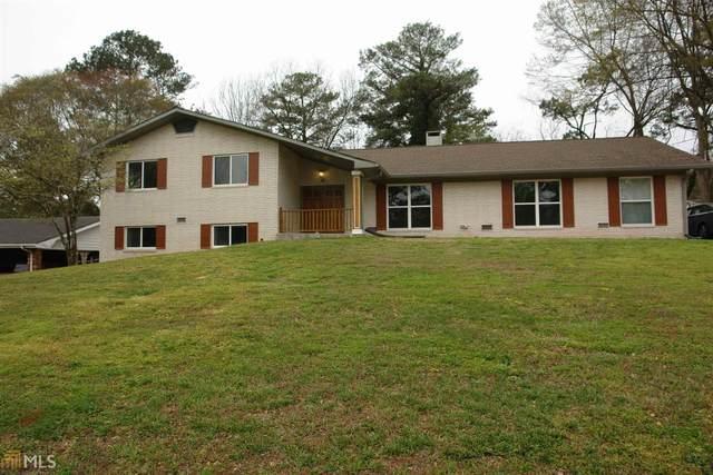 2303 Springside Way, Decatur, GA 30032 (MLS #8760224) :: Bonds Realty Group Keller Williams Realty - Atlanta Partners