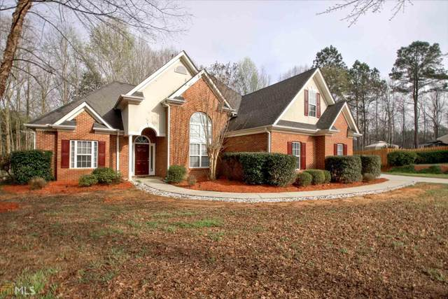 140 Brookridge Ct, Fayetteville, GA 30215 (MLS #8760229) :: Buffington Real Estate Group
